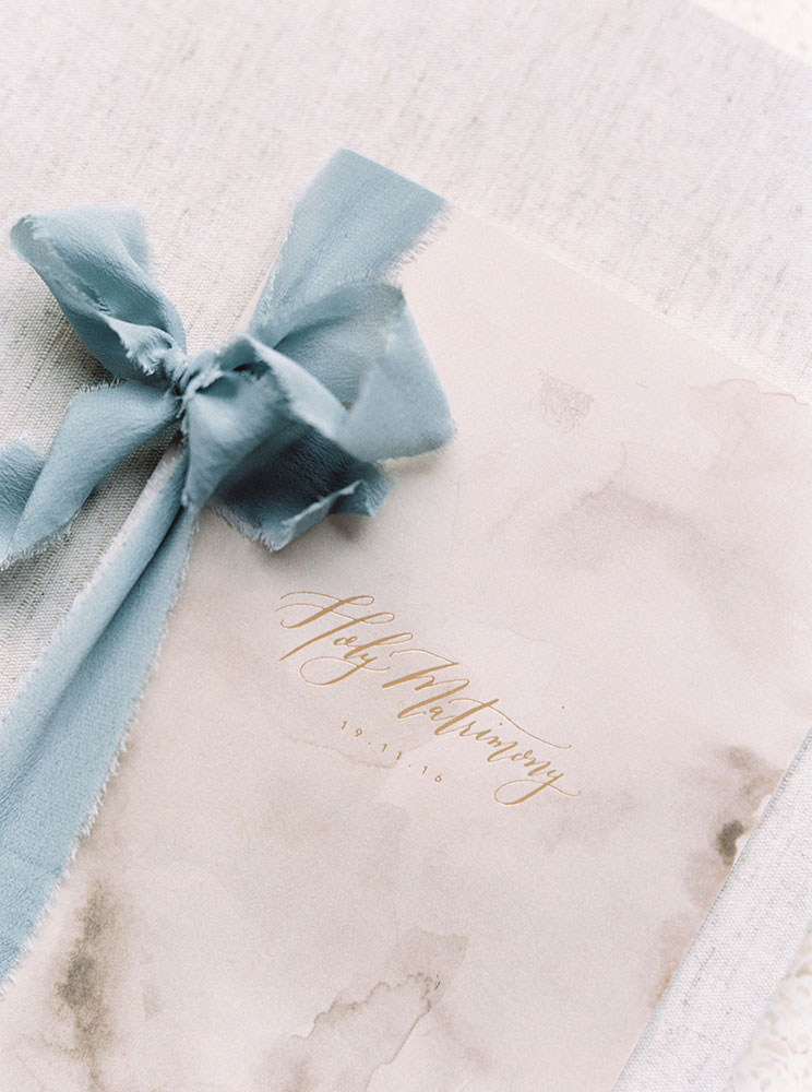 Sea and Sand Invitation Suite gallery image