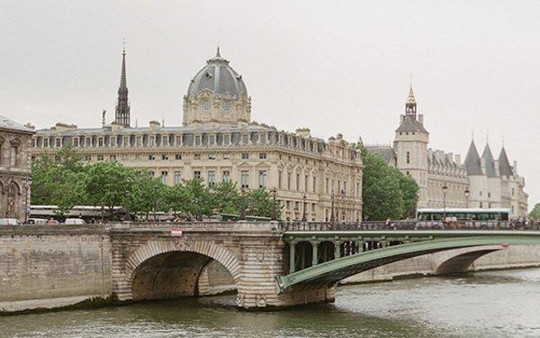 Paris Workshop