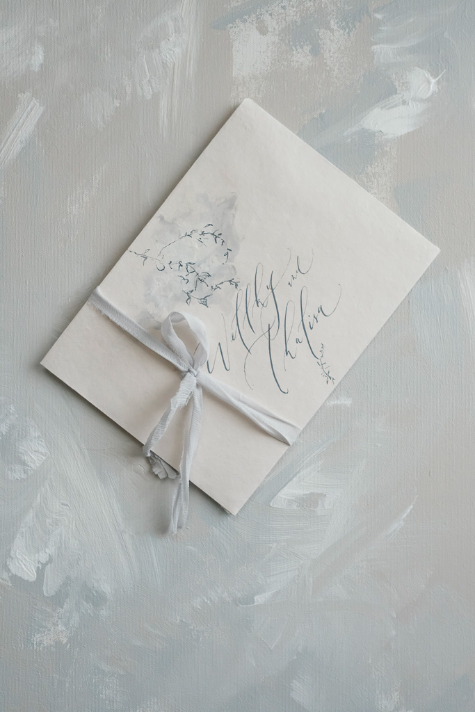 Handmade Invitation Styled Shoot gallery image