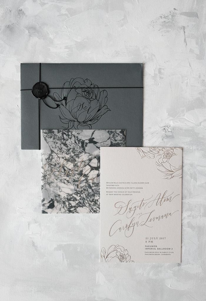 Caroline and Sugiarto gallery image