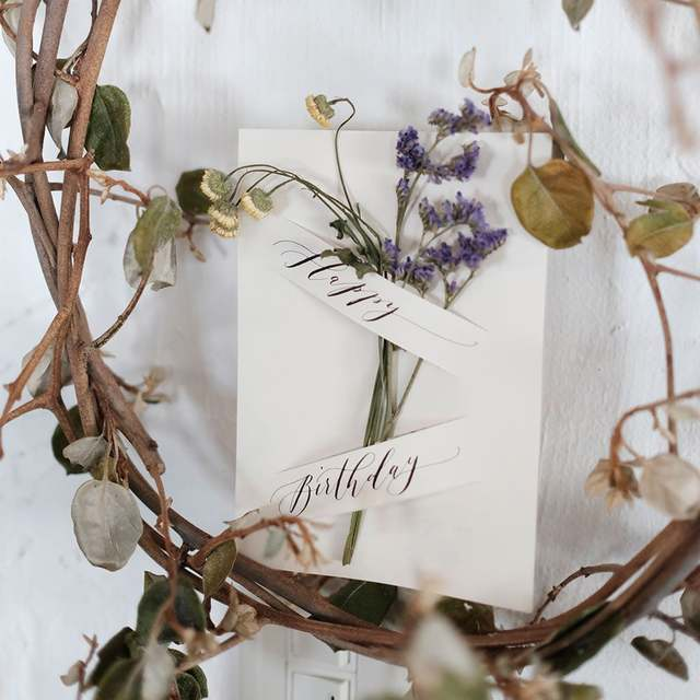 The Art of the Boutonniere, Basic Calligraphy and Styling (Jakarta) Image Gallery