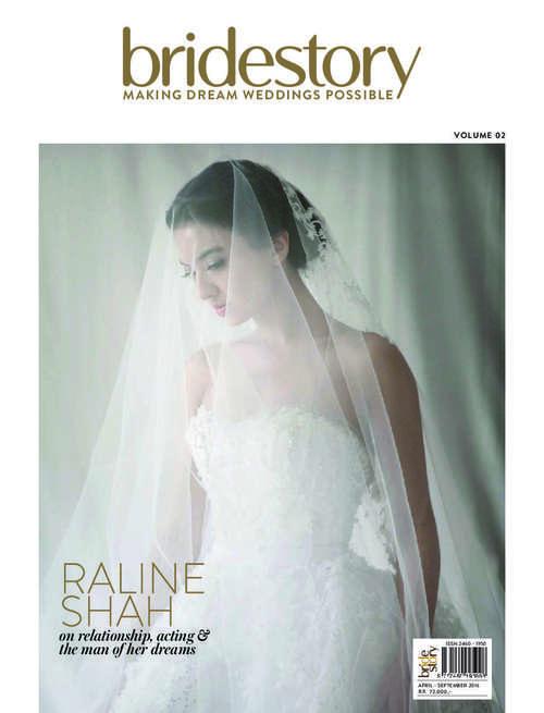 Bridestory volume 02