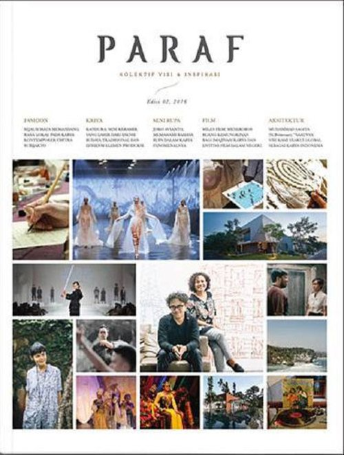 Paraf 2nd Edition