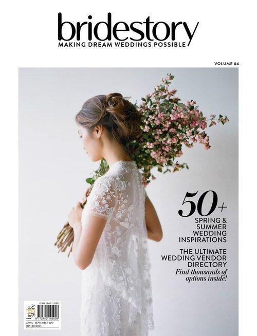 Bridestory volume 04
