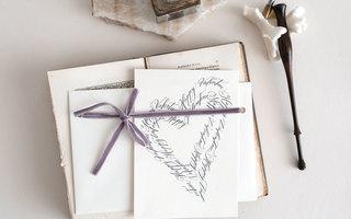 Valentine Collaboration Workshop with Flower Noritake